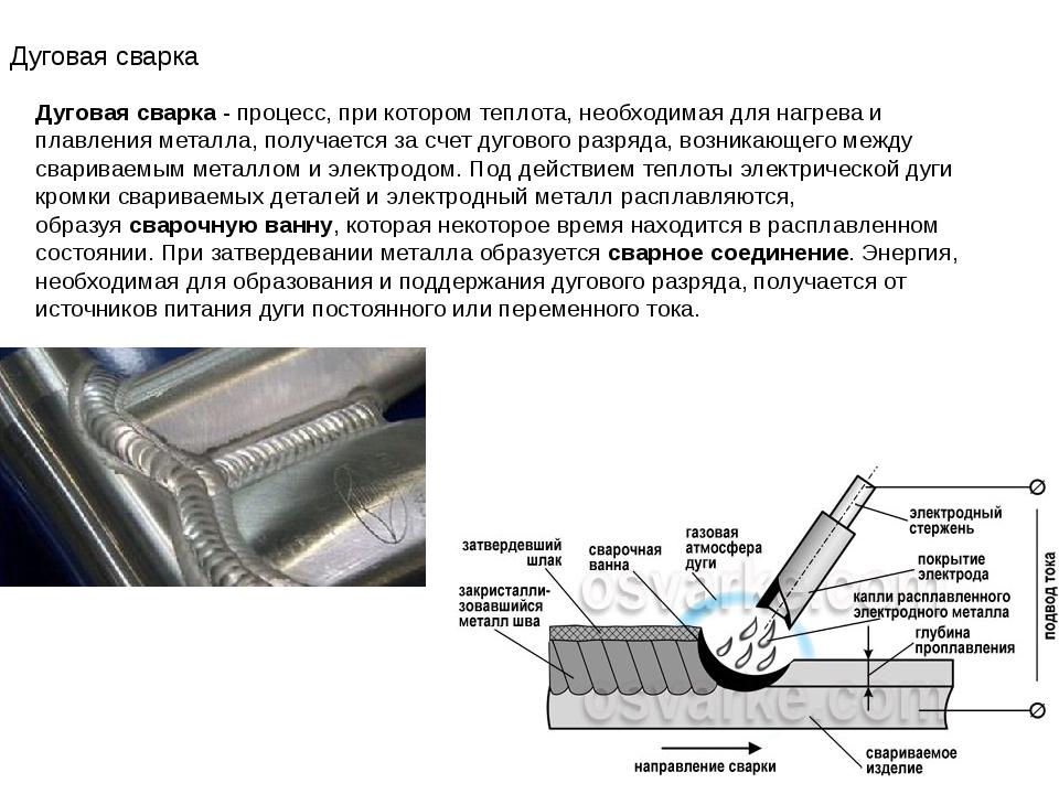 Электродуговая сварка: что это такое, марки и срок годности электродов для ручной сварки