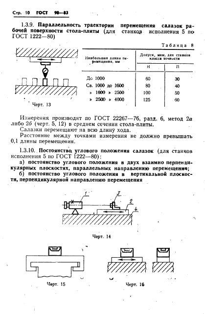 Правила эксплуатации сверлильных станков. типовые отказы и методы их устранения