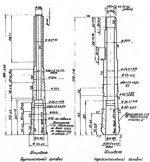 Вертикально-фрезерный станок 6т12: технические характеристики, особенности конструкции, паспорт