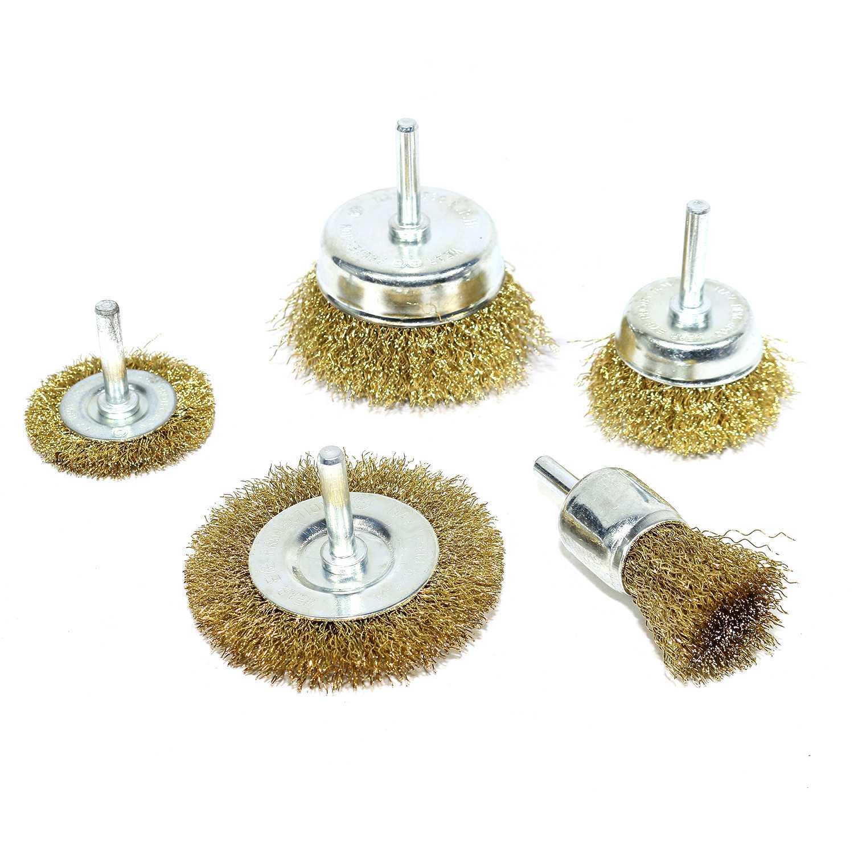 Насадка на дрель для металла: фреза, шарошка и коронки для  резки и шлифовки металла. как правильно выбрать набор и сверлить им металл?