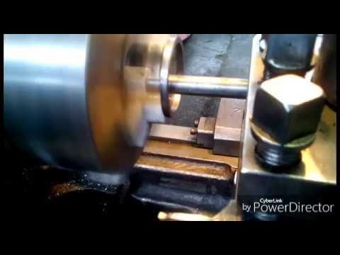 Как установить кулачки в токарный патрон