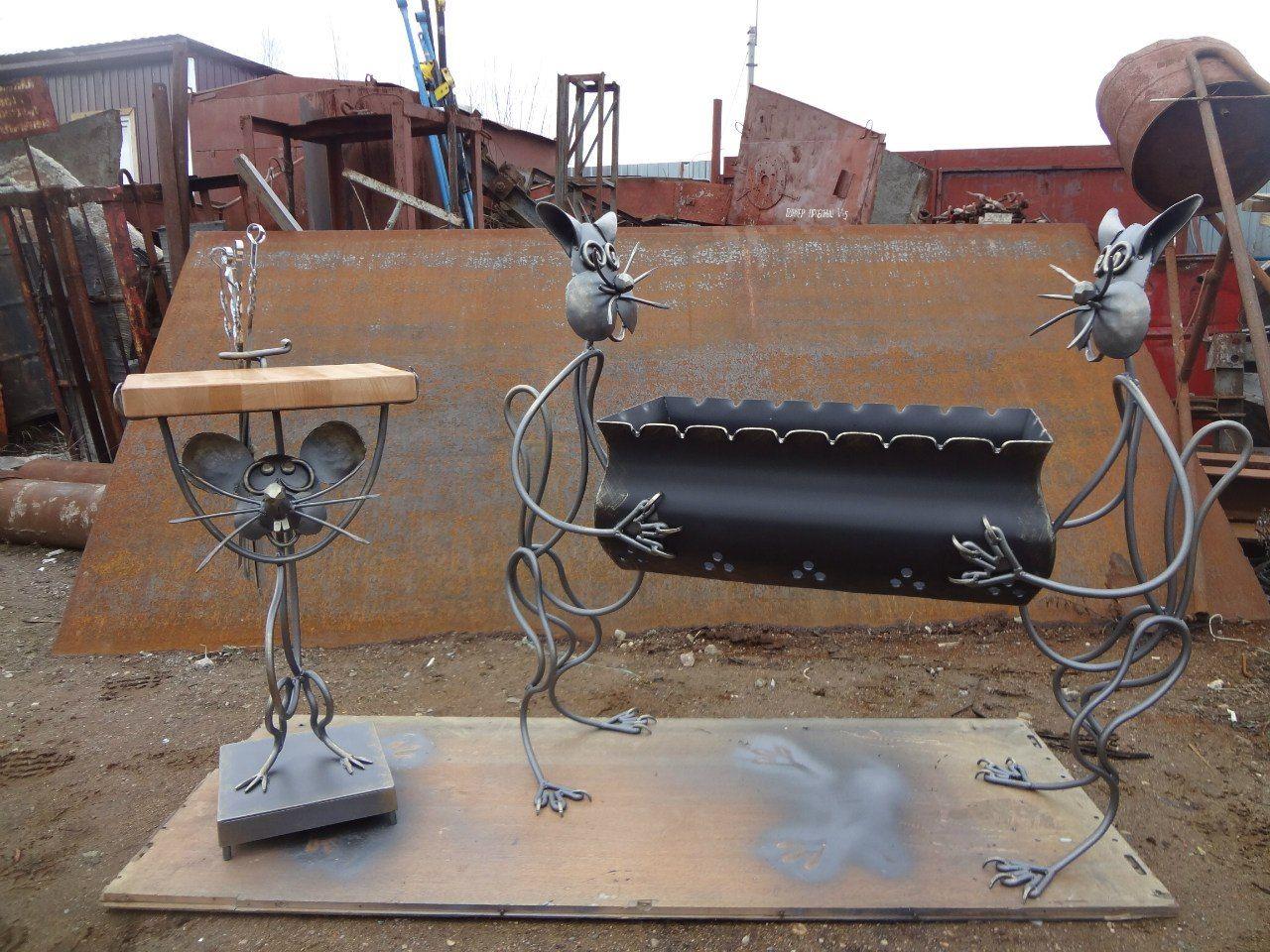 Поделки из металла – самодельные украшения и изделия. инструкция по созданию и оформлению (90 фото-идей)