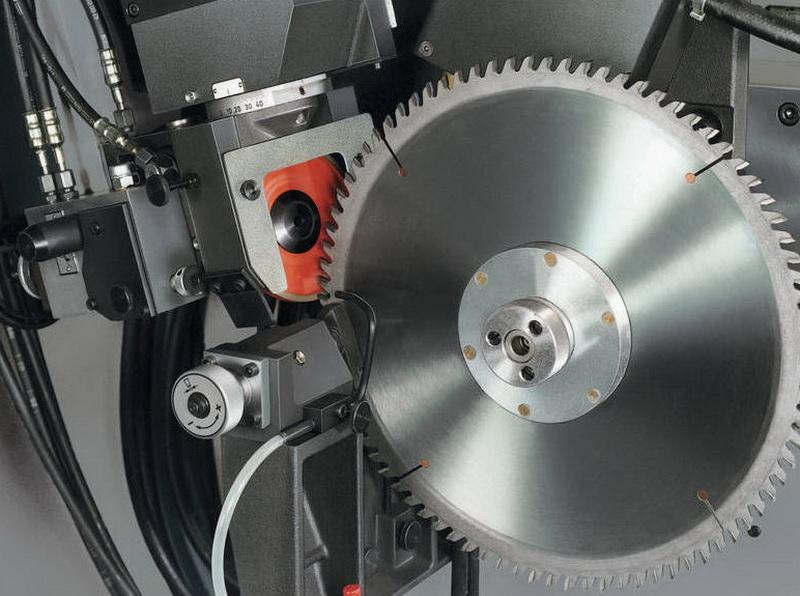 Заточка дисковых пил своими руками: углы, способы, видео, фото - токарь