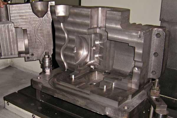 Способы литья алюминия. в кокиль, центробежное, использование гфк.