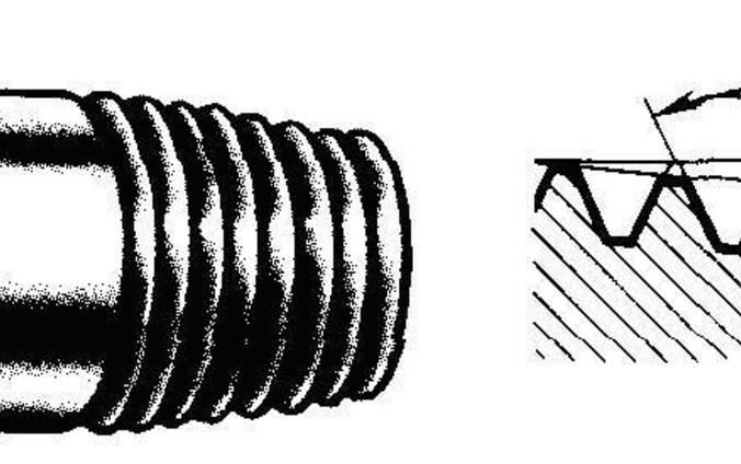 Нарезание резьбы резцом на токарном станке: как это сделать метчиком, плашкой, видео