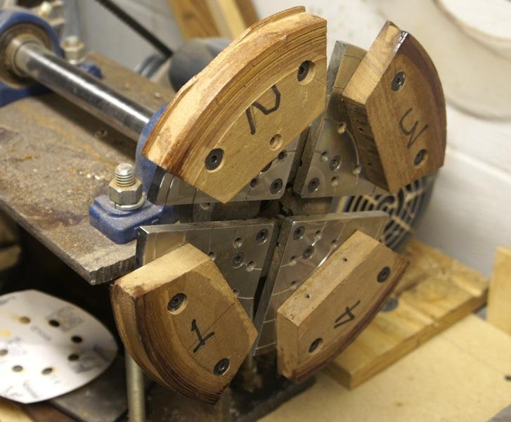 Планшайба своими руками для токарного станка по дереву – видео-инструкция по изготовлению своими руками, как самому сделать патрон, планшайбу, фото и цена