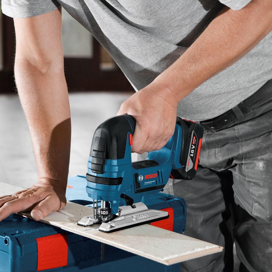 Как выбрать электролобзик для дома или мастерской + видео