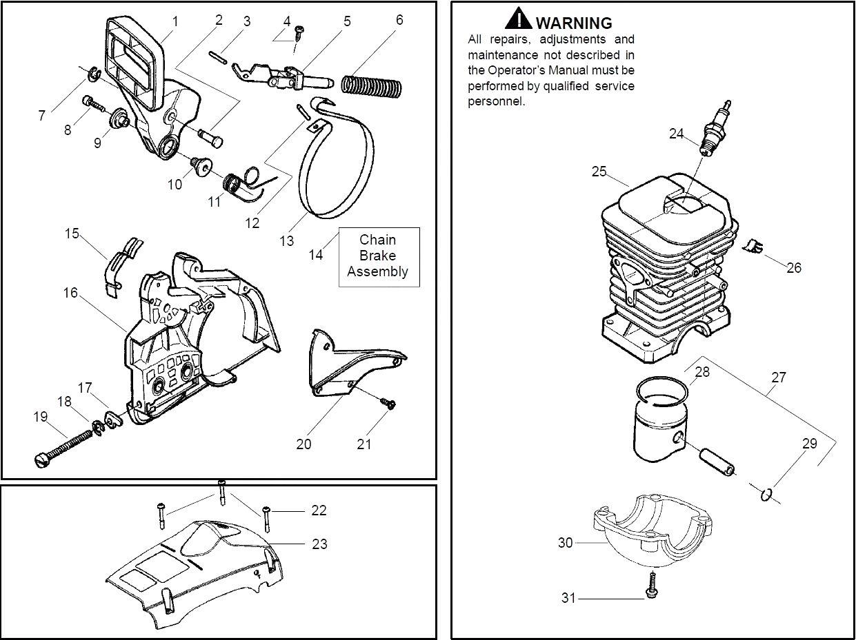 Хускварна 137 инструкция по ремонту | ваши поделки.ру |