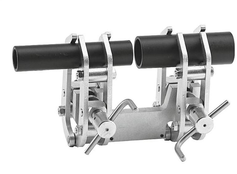 Какие бывают центраторы для сварки труб и как их лучше использовать
