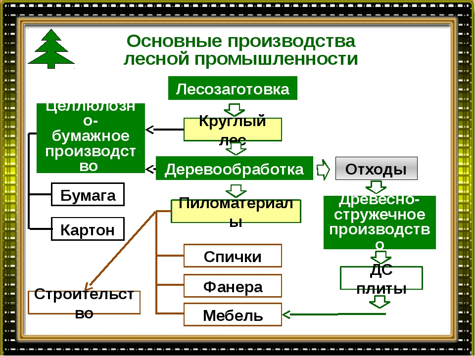Сортамент пиломатериалов