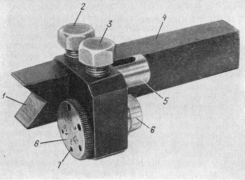 Навивка пружин на токарном станке - станки, инструменты и оборудование - от выбора до эксплуатации