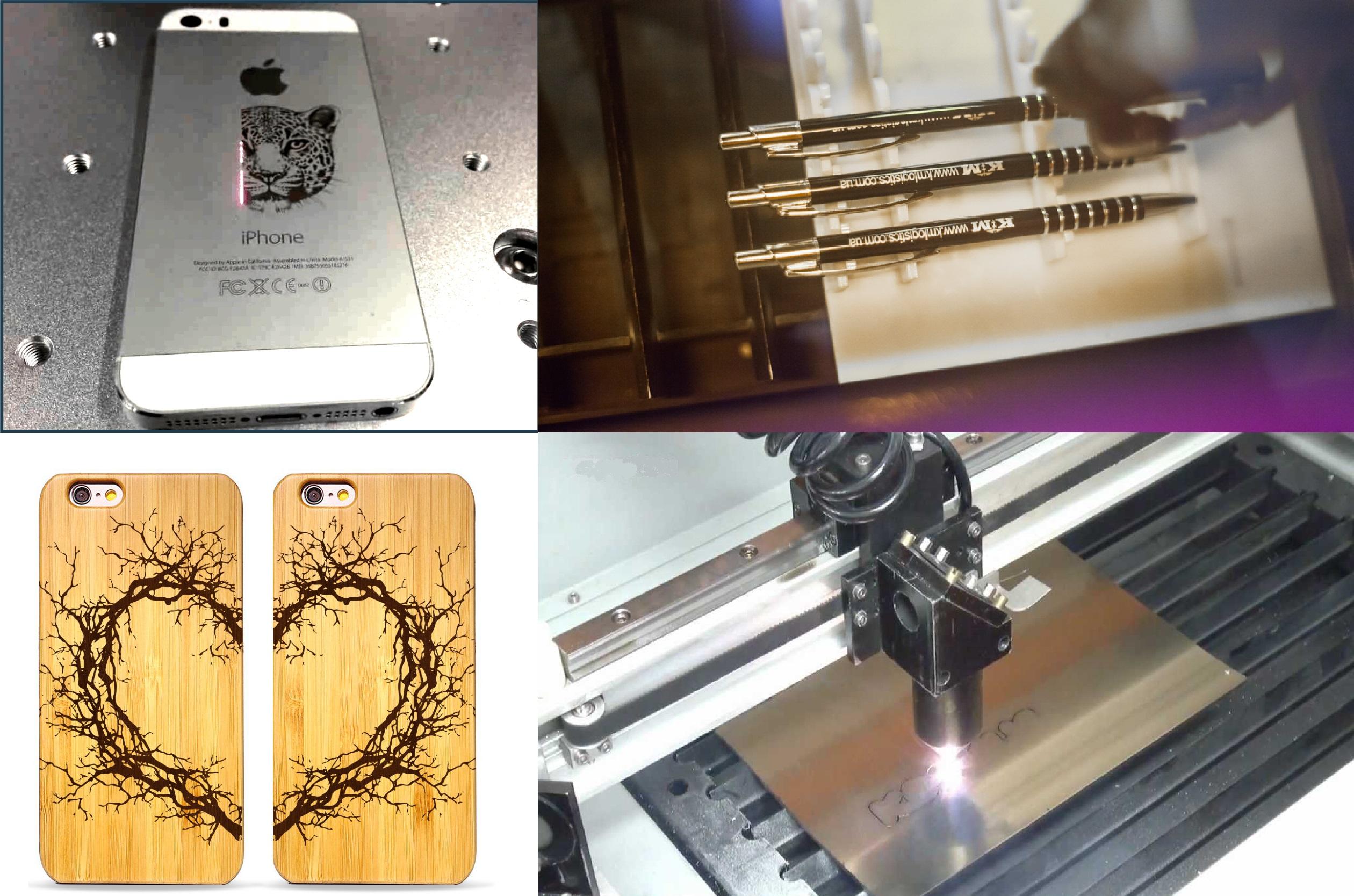 Лазерный гравер по дереву: мини-аппарат для гравировки дома, настольные модели, с чпу и другие