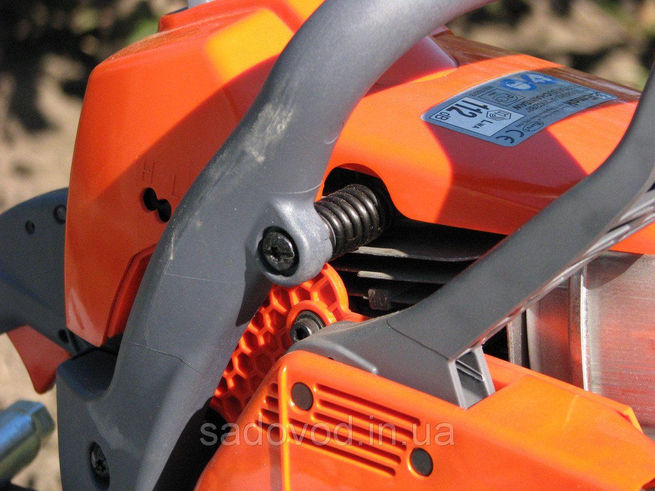 Бензопила олео мак 937. технические характеристики. регулировка карбюратора и подбор цепи