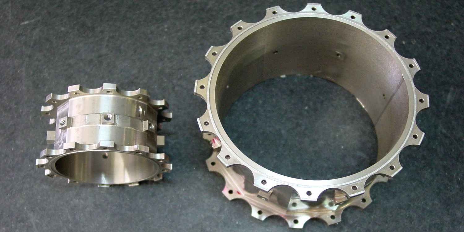 Инвар 36н - магнитный сплав железа с никелем