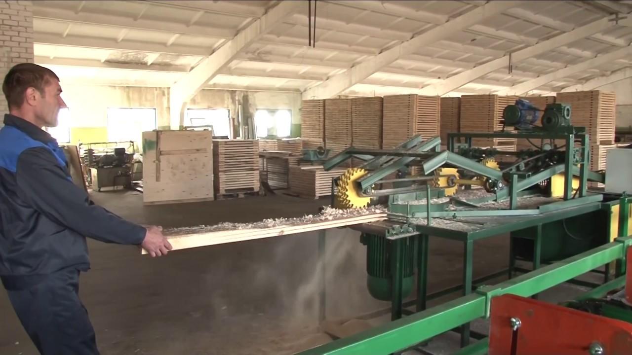 Переработка древесины: виды, технологии, способы
