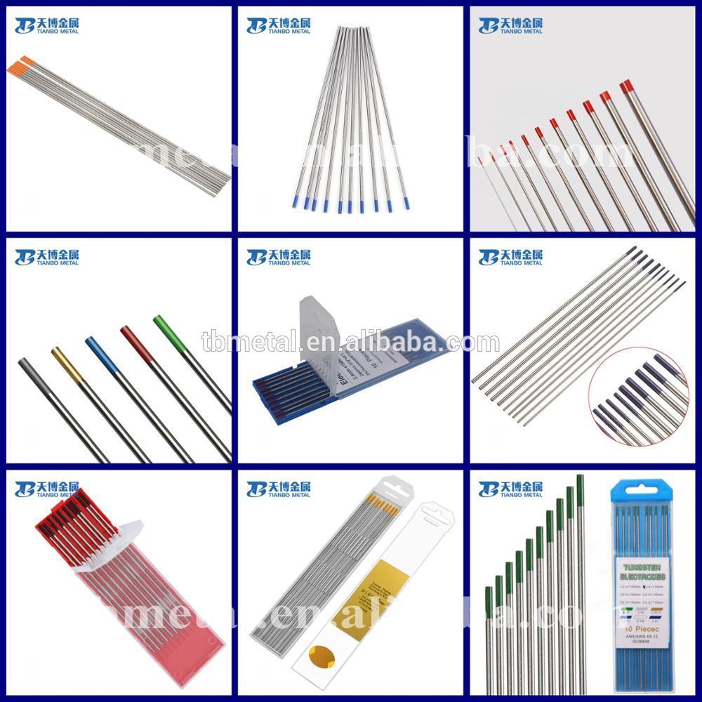 Вольфрамовые электроды - характеристики, виды, для чего применяются, плюсы и минусы