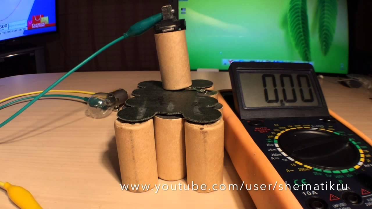 Как разрядить аккумулятор шуруповерта быстро и полностью