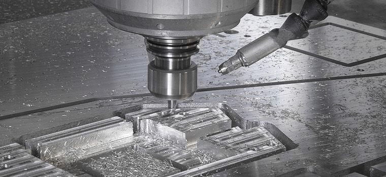 Фреза по металлу: принцип работы, виды и выбор инструмента