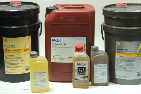 Какое масло заливать в поршневой компрессор —   в москве
