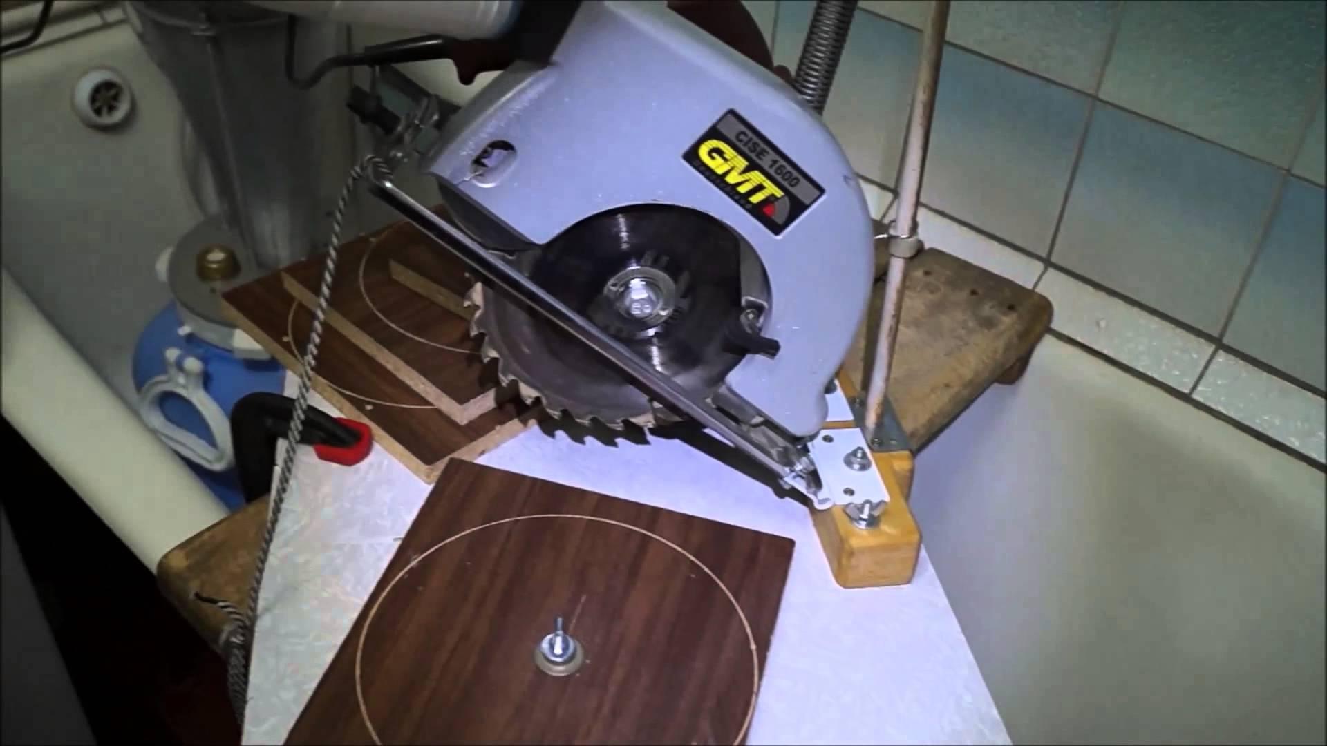 Торцовка из ручной циркулярки своими руками — как сделать торцовочную пилу из дисковой по чертежам?