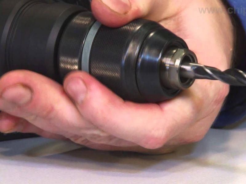 Как вытащить бур из перфоратора: способы извлечения инструмента