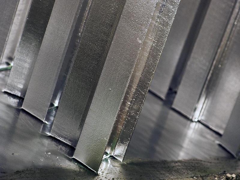 Пассивирование (пассивация) металла: назначение и метод нанесения