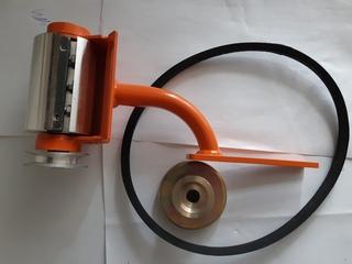 Насадка-короед для бензопил