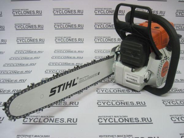 Выбираем лучшую модель бензопилы stihl: большая инструкция для покупателей