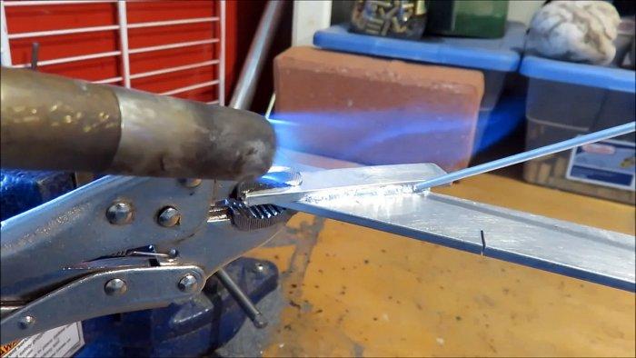 Пайка алюминия с медью: можно ли их паять и как это сделать в домашних условиях паяльником?