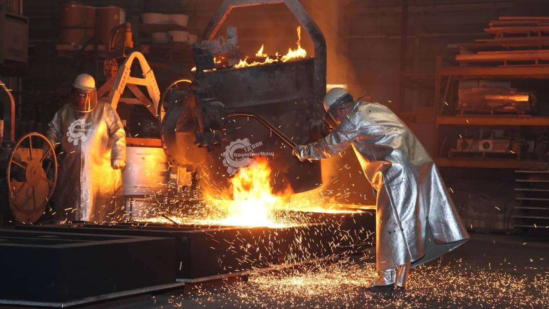 Преимущества изготовления чугунного литья на заказ 2021