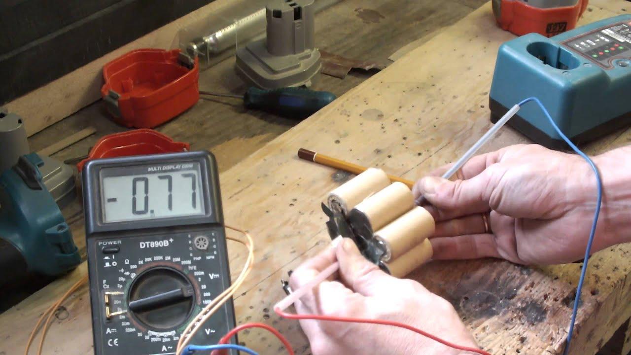 Ремонт шуруповерта, проверка и замена банок для аккумулятора: конструкция и виды, этапы проверки и ремонт