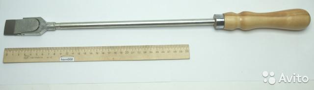 Шаберы слесарные: описание, свойства и вид инструмента, условия выбора краски для шабрения поверхности