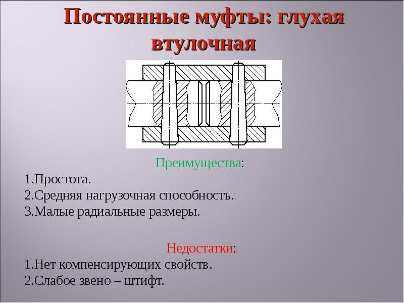 Кабельные муфты — виды, характеристики