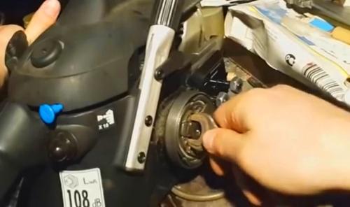 Как снять и заменить муфту на бензопиле — ремонт и регулировка – мои инструменты