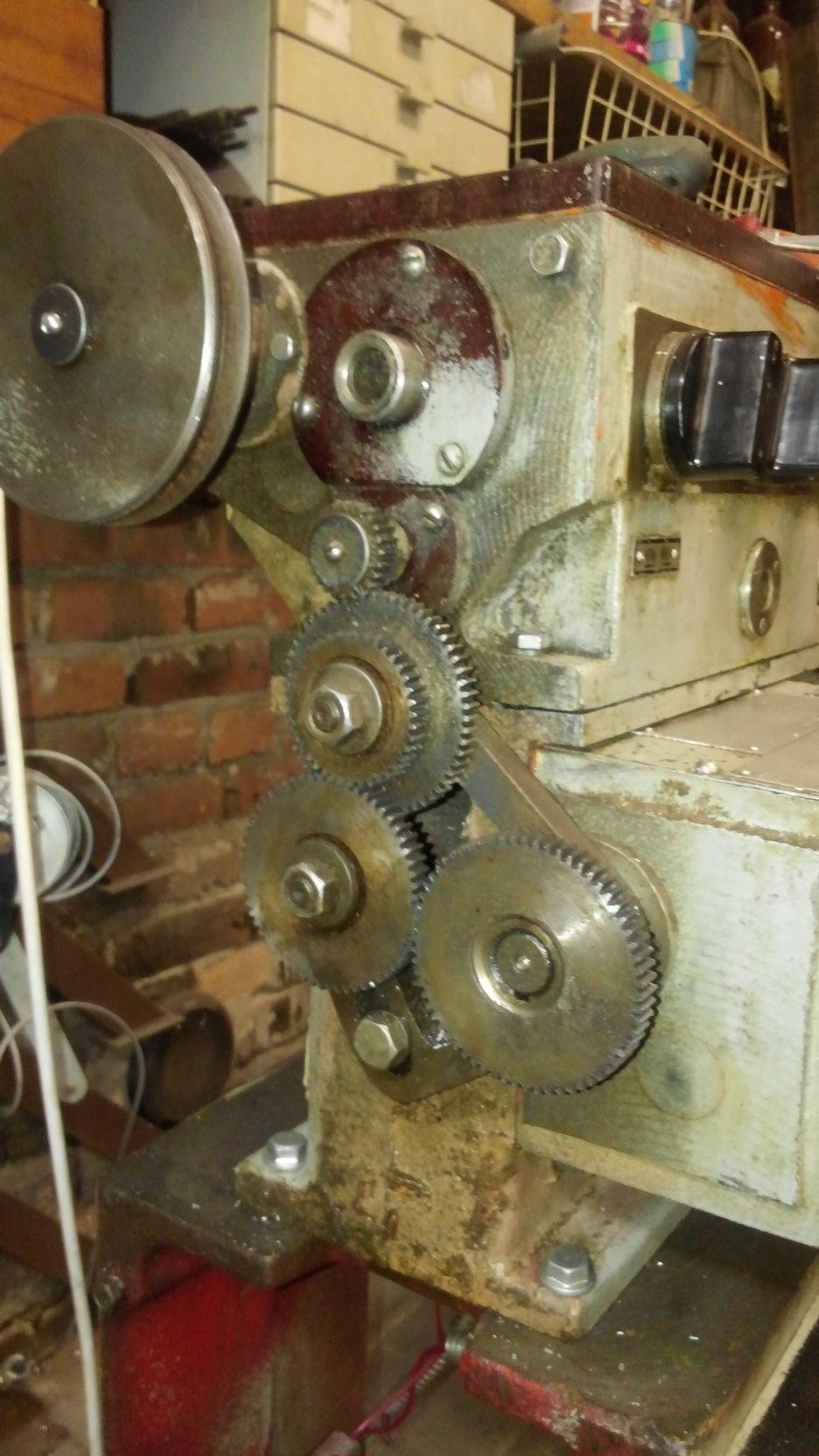Тв-6м станок токарно-винторезный учебный. схемы, описание, характеристики