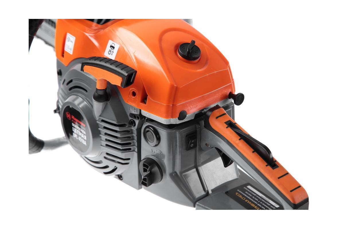 Бензопила hammer bpl4518a (104-013) купить за 7599 руб в самаре, отзывы, видео обзоры и характеристики