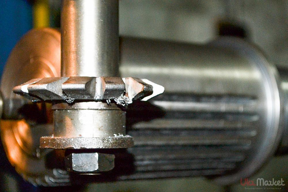 Как нарезать шлицы на полуоси своими руками? - о регулировке и ремонте узлов легковых автомобилей