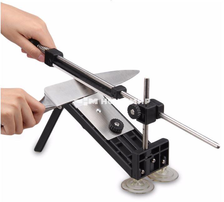Обзор заточных станков и как сделать для ножей своими руками для использования в быту? обзор +фото и видео