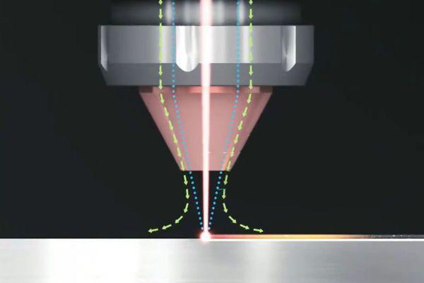 Лазерная сварка металлов: как работает аппарат и оборудование для сварки меди лазером
