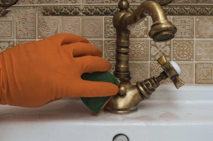 Как и чем почистить латунь в домашних условиях от окиси: наш взгляд на вопрос