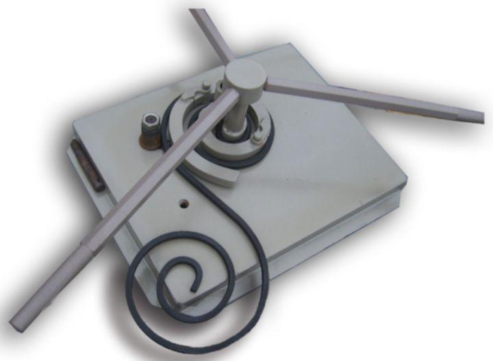 Оборудование для холодной ковки: виды, принцип действия