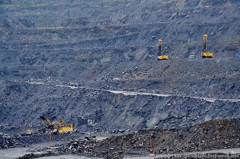 Что делают из железной руды - каким свойством она обладает