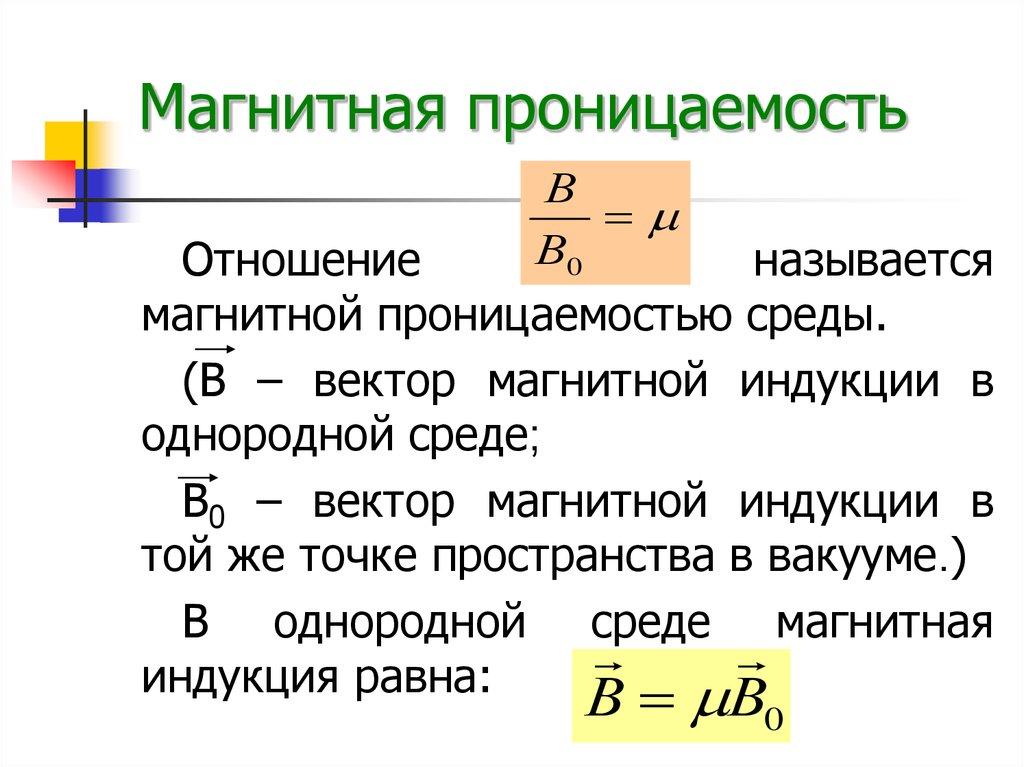 Пермаллой: магнитная проницаемость, свойства, применение