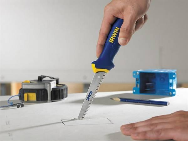 Выбираем электрические ножницы по металлу