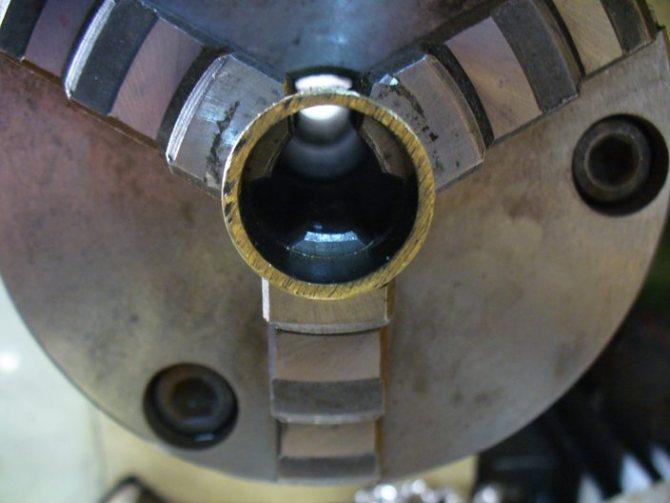 Кулачки для токарных патронов