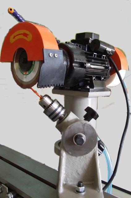 Инструкция по охране труда при работе на фрезерном станке: техника безопасности