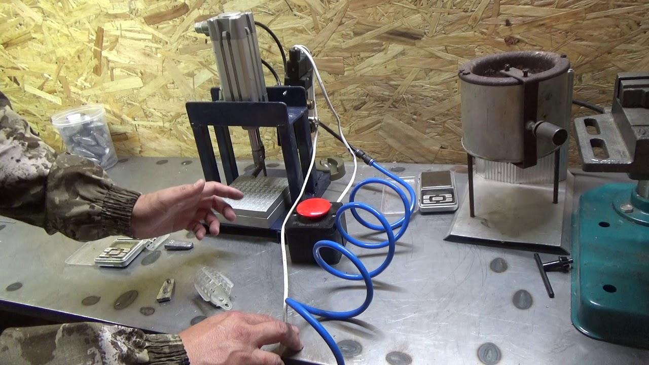 Покупаем мини-станки для бизнеса в гараже или квартире