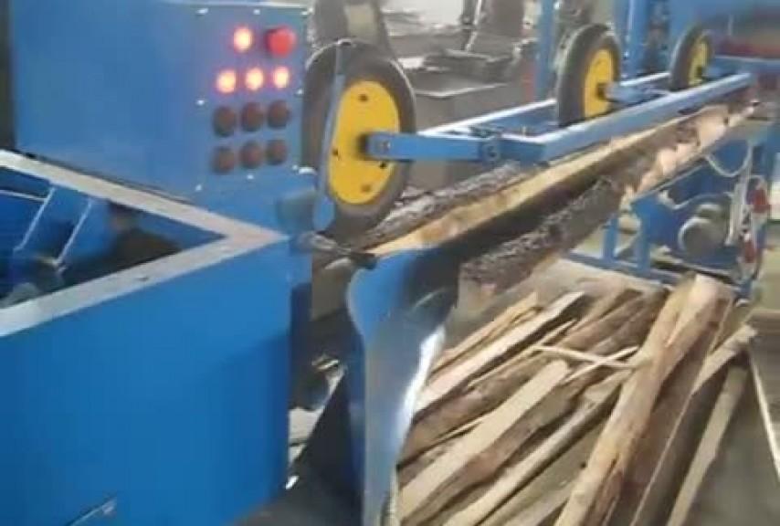 Переработка горбыля — экономика лесоперерабатывающего предприятия должна быть экономной.