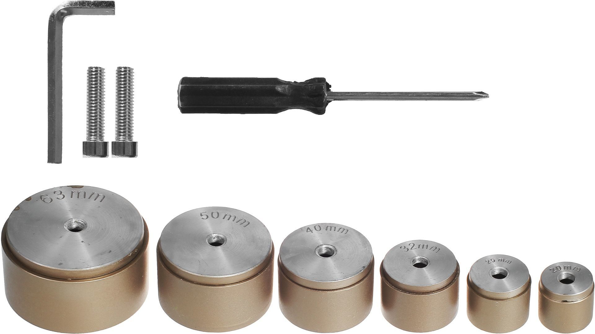 Какие насадки применяют для пайки труб из полипропилена