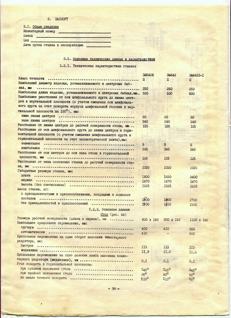 Станок заточной универсальный 3е642е купить напрямую от производителя - станрос.ру